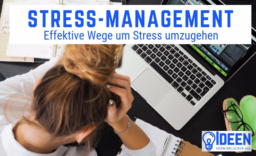 Anti Stress Management