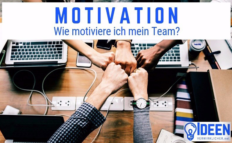 Team - Motivation