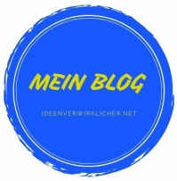 Mein Blog_Button