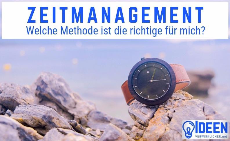 Zeitmanagement für alle