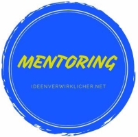 Mentor-Button
